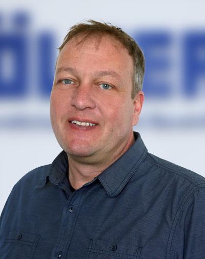 Dietmar Ebert