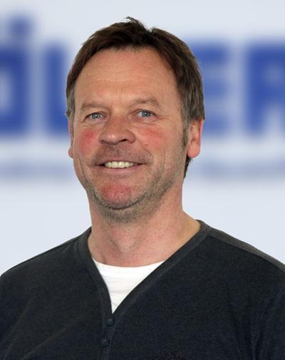 Jürgen Pleier