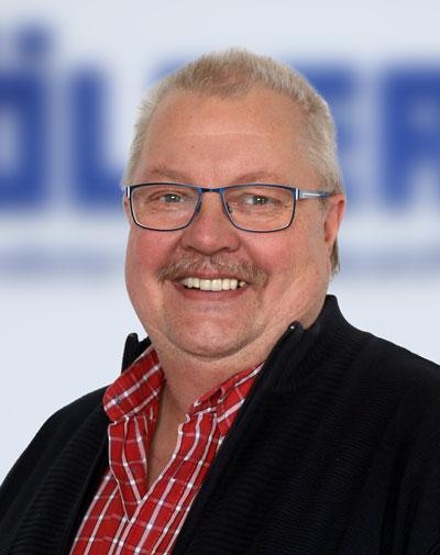 Wolfgang Kaecke