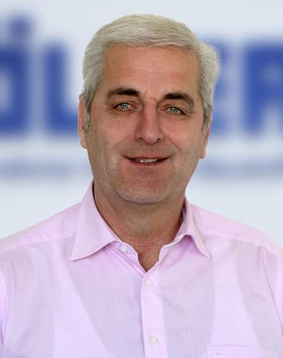 Wolfgang Prokop