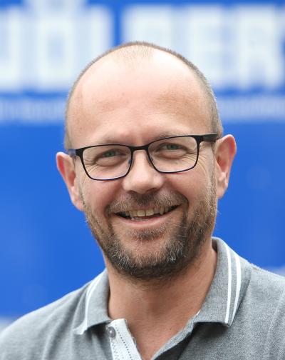 Rainer Kolb