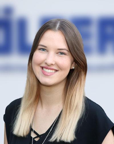 Anika Keller