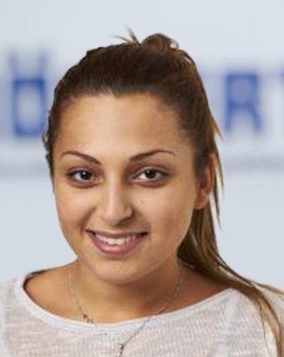 Andreaki Athina