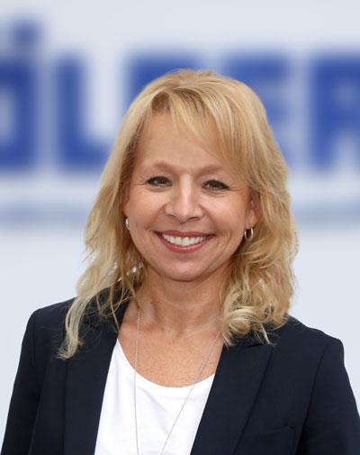 Christin Bauer