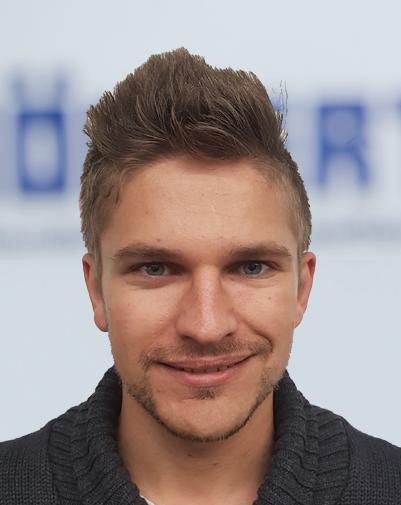 Benjamin Motzkus
