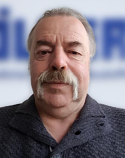 Bernd Arnold