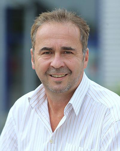Bernd Klaus