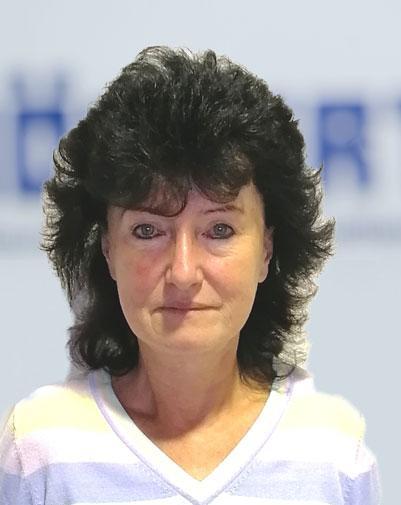 Birgit Söllner