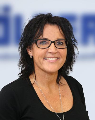 Brigitte Szczegulski