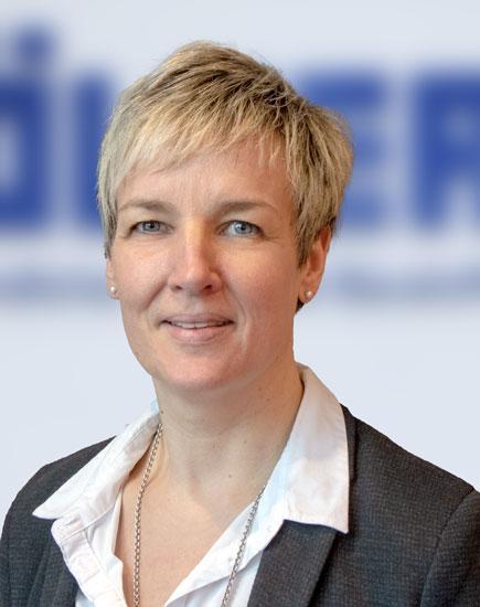 Elke Krüger