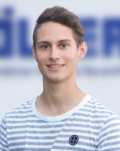Fabian Brecht
