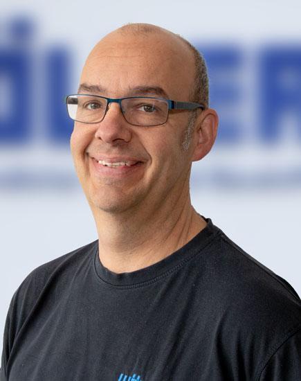 Klaus Ploil