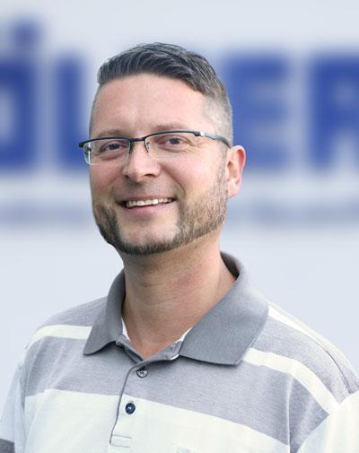 Lars Moik