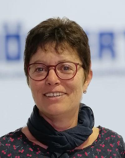 Marlene Brehm