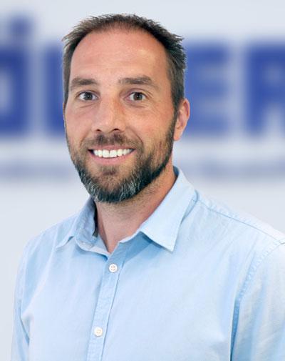 Oliver Ruckser