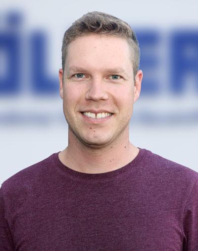 Peter Schmidberger