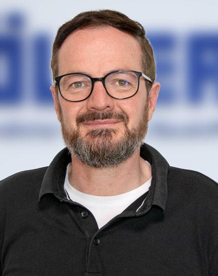 Peter Remensperger