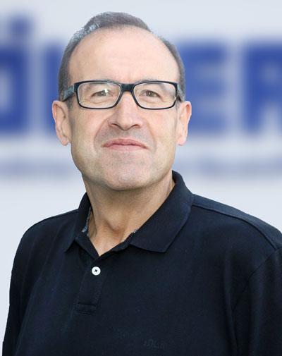 Rolf Riegger