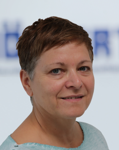 Steffi Haake