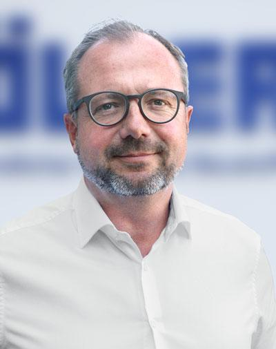 Stephan Sauter