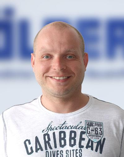 Ulrich Stoll