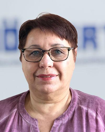 Viktoria Neuhäusler