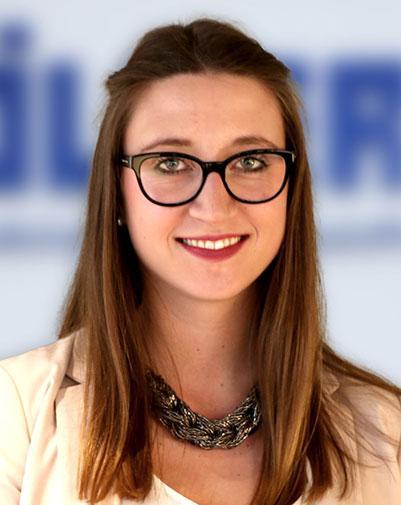 Janine Haaga