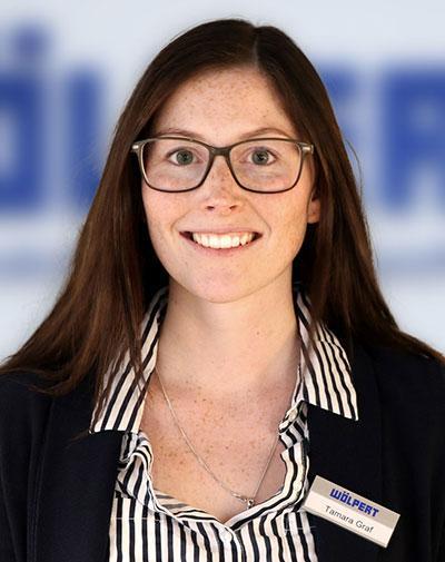 Tamara Graf