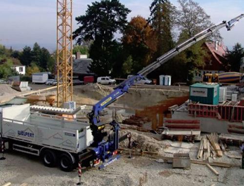 Stärken ausbauen – Logistik und Service