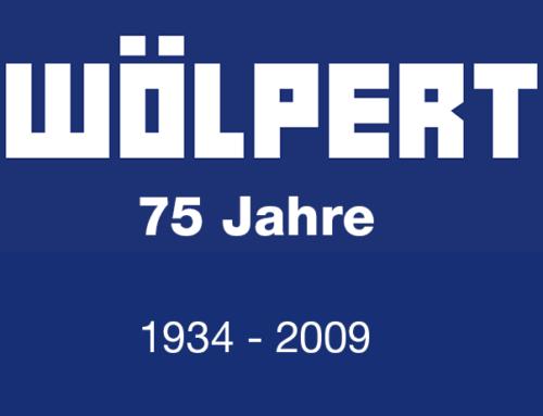 75 Jahre WÖLPERT – Partnerschaft auf Augenhöhe