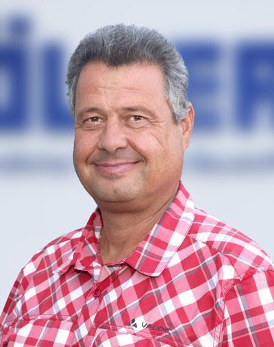 Markus Fritsch