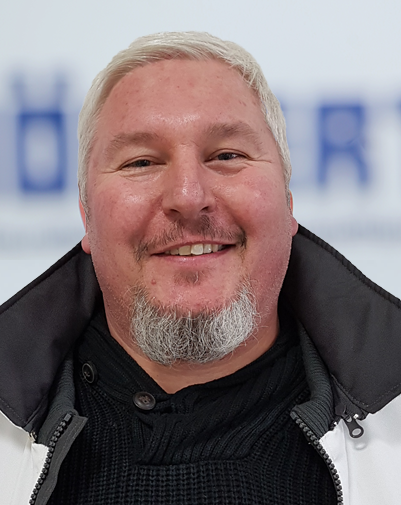 Tobias Hurst