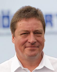 Bernd Ansorge