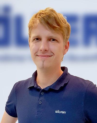 Dennis Hartmann