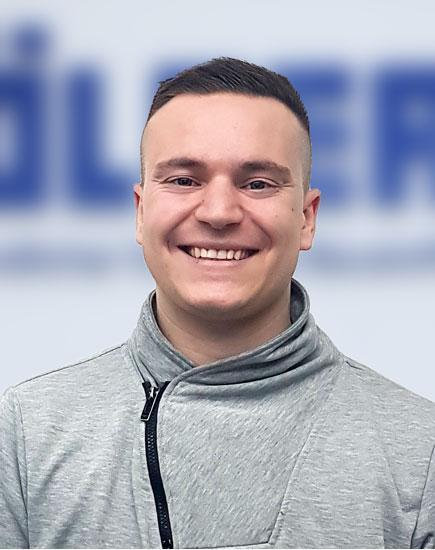 Florian Ulreich