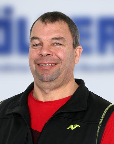 Franz Mühleisen