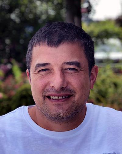 Recep Yilmaz