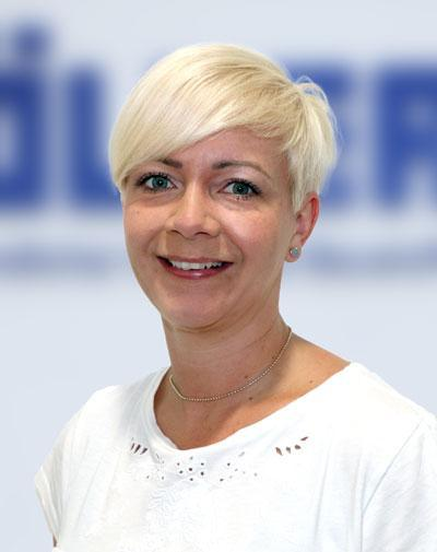 Kerstin Wiedmann