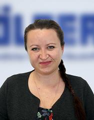 Natalie Kisselmann