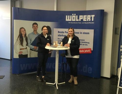 Infobörse im Berufsschulzentrum Bad Saulgau