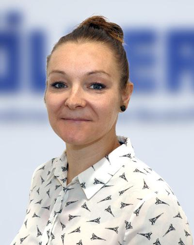 Mareike Wiest