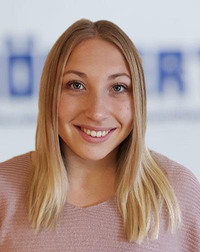 Pia Reinsberger