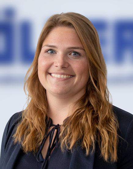 Katharina Bomm