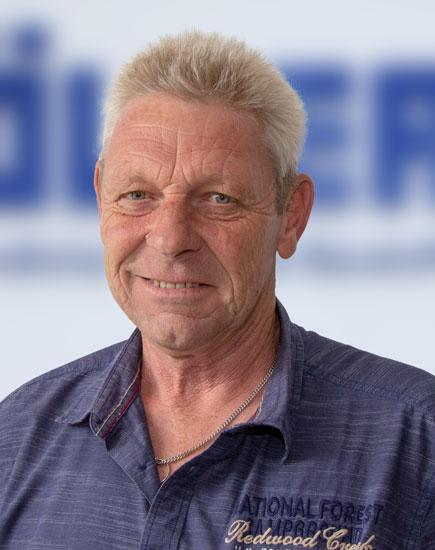 Günter Durst