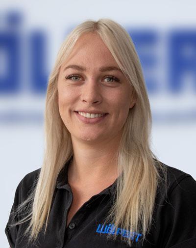 Tamara Kaiser