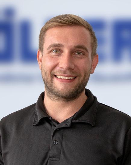 Steffen Klar
