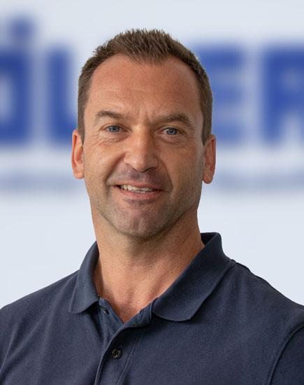 Jürgen Mager