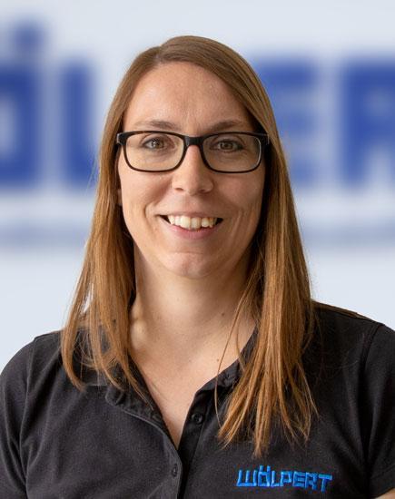 Bettina Rieger