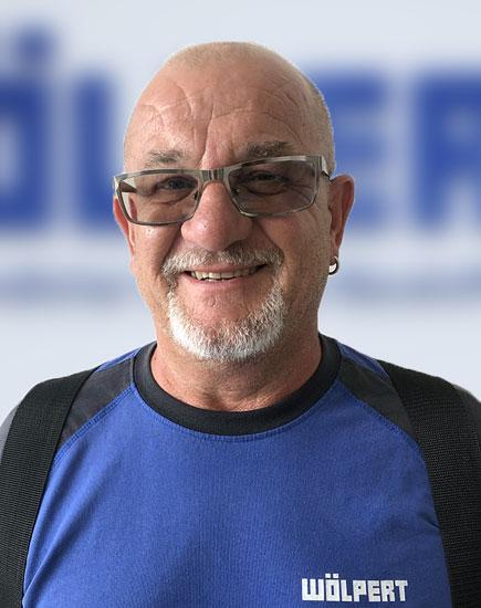 Gerhard Waldenmaier
