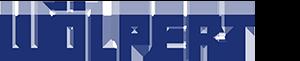 Herzlich willkommen bei WÖLPERT Logo